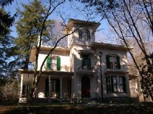 Dickinson Homestead, Amherst